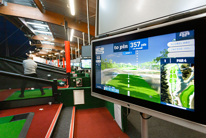 Trafford Golf Centre | Home